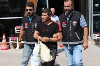Eski Belediye Başkanını Silahla Yaralayan Şahıs Tutuklandı