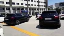 LÜKS OTOMOBİL - İstanbul Merkezli Lüks Otomobil Kaçakçılığı Operasyonu