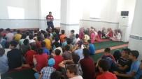 Kur'an Kursu Öğrencilerine Trafik Ahlakı Eğitimi