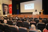 POLİS AKADEMİSİ - Memurlara Eğitim Semineri
