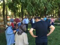 14 MAYıS - Moral Evi Üyeleri, Spor Etkinliğine Katıldı