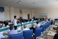 NEÜ'de Helal Belgelendirme Fırsatlar Ve Güçlükler Çalıştayı Gerçekleştirildi