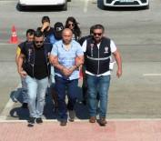 GÜVENLİK MÜDÜRÜ - Otelde Dehşet Saçan Şahıs Tutuklandı