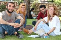 KABLOSUZ İNTERNET - Rektör Elmacı Açıklaması 'Akıllı Bir Tercih İçin Amasya Üniversitesi'