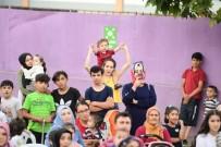 Sancaktepe'nin Her Mahallesi 'Şenlik' Dolu