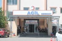 Silopi'de Yol Kontrol Noktasına Saldırı Açıklaması 2 Asker Yaralı