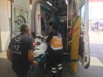 Tatilden Dönen Aile Kaza Yaptı Açıklaması Anne Öldü, Çocukları Ve Eşi Yaralandı