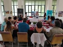 ULUABAT GÖLÜ - Türkiye, İtalya Ve Yunanistan'ın Kültür Rotaları Nilüfer'de Birleşiyor