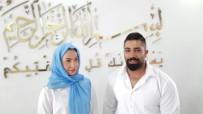 BODYGUARD - Ukraynalı Animatör Müslüman Oldu