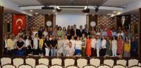 Ruhsar Pekcan - AESOB, 2019 Yılı Oda Genel Sekreterleri 1. Hizmet İçi Eğitim Ve Değerlendirme Toplantısı