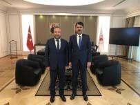 Murat Kurum - Bakan Kurum'un Keskin'de Verdiği Sözler Yerine Getiriliyor