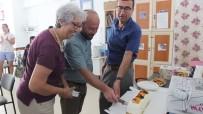 Balıkesir'de Kadınlar Torunları İçin Zeka Oyunlarını Öğrendi