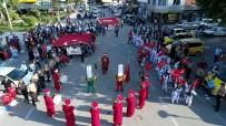 POP MÜZIK - Beyşehir'de Uluslararası Göl Festivali Başladı