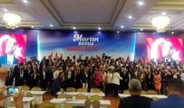 CHP Belediye Başkanları Çalıştayı Sona Erdi
