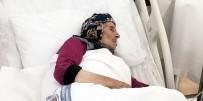 KİMLİK NUMARASI - Erzincan'da Yeni 'Ay Lav Yu' Filmi