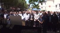 TURIZM YATıRıMCıLARı DERNEĞI - İş Adamı Murat Dedeman Son Yolculuğuna Uğurlandı