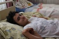 Kızının Sağlığına Kavuşması İçin Yardım Bekliyor