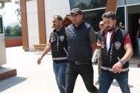 Kocaeli'de Cezaevinden Firar Eden Cinayet Şüphelisi Yakalandı