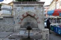 ALAADDIN KEYKUBAT - Konya'nın Tarihi Çeşmeleri Zamana Direniyor