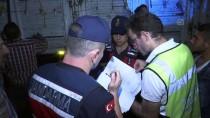Kurbanlıklar İstanbul'a Getirilmeye Başlandı
