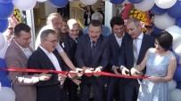 BAYıNDıRLıK VE İSKAN BAKANı - Kuzey Göz Hastalıkları Merkezi Trabzon'da Açıldı