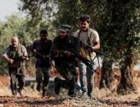 ÖSO komutanından Türkiye'deki Suriyelilere çağrı!