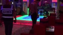 Polis Karapınar'da Alkollü Eğlence Mekanlarında Denetim Yaptı