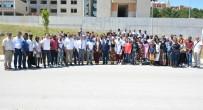 FEN EDEBİYAT FAKÜLTESİ - Ruanda Büyükelçisi Düzce Üniversitesi'ne Konuk Oldu