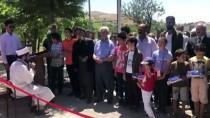 Tunceli'de Şehit 12 Vatandaş İçin Yaptırılan Anıt Açıldı