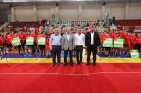 YAVUZ BİNGÖL - Yalova'da 6. Balkan Spor Oyunları Nefes Kesti