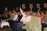 YAVUZ BİNGÖL - Yalovaspor'da Onay Tuna Güven Tazeledi