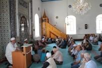 İLAHI - Yaz Kur'an Kursu Öğrencilerinden İlahi Ve Kur'an- Kerim Tilaveti