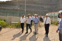 ÇATALAN - 600 Bin Adanalıyı Sağlıklı İçme Suyuna Kavuşturacak Dev Proje