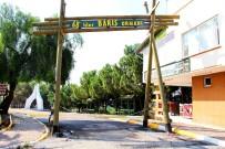 YÜRÜYÜŞ YOLU - 68'Liler Barış Ormanı Yeniden Doğa Ve Sporun Merkezi Oluyor