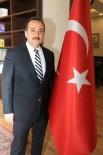 MİLLİ SAVUNMA KOMİSYONU - AK Parti'li Milletvekili Ağar Açıklaması 'Büyük Devletimiz, Şehit Diplomatımızın Kanını Yerde Bırakmadı'