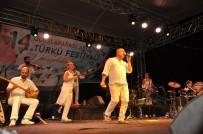 Arguvan'da Türkü Festivali Coşkusu
