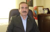 Başkan Fırat'tan Başsağlığı Mesajı