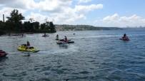 Beykoz Su Sporları Festivali Renkli Anlara Sahne Oldu