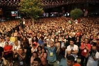 Devrekliler, Edip Akbayram Konseri İle Coştu