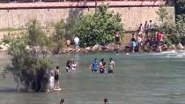 Doğu Akdeniz'de Sıcak Hava