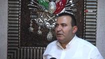 ALİ BABACAN - Huzur Partisi İsim Hakkını Alan İş Adamından Ali Babacan'a Çağrı
