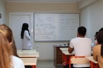 Mersin'de Eğitim Ve Öğretimi Destekleme Kurs Başvuruları Başladı