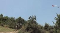 Şırnak'ta 6 PKK'lı Terörist Etkisiz Hale Getirildi
