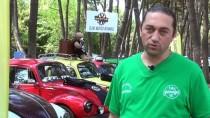 'Vosvos' Tutkunları Bursa'da Buluştu