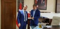 AK Parti İzmir Milletvekili Kırkpınar Aşkale'de