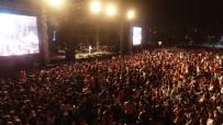 EBRU GÜNDEŞ - Barış Suyu Festivali sona erdi