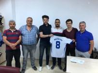 BAŞAKPıNAR - Başakpınarspor'dan Transfer Atağı