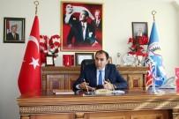 SİCİL AFFI - Başkan Berge'den Esnaf İçin Kredi Talebi