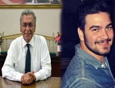 CHP'li başkanın oğlu Efe Uygur'dan tepkilere hakaretli cevap