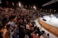 HÜDAVERDI OTAKLı - Denizli'de Yaz Konserleri Devam Ediyor
